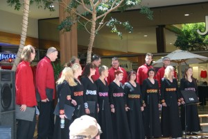 The Chamber Choir Kalev from Estonia